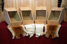 Build An Ark: Build Your Own Nest Boxes Raising Rabbits For Meat, Meat Rabbits, Pet Chickens, Mini Rex Rabbit, Rabbit Farm, Rabbit Nesting Box, Nesting Boxes, Rabbit Hutch Plans, Rabbit Hutches