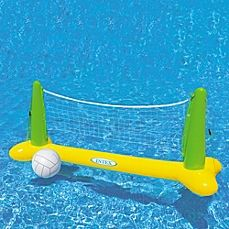 image of Pool Volleyball Game by Intex