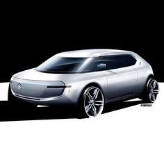 Pedro Seelig - Volkswagen Brazil