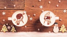 Vaste Food Le Latte motion par Aijinomoto General Foods - Vaste Food
