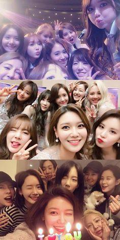 Girls Generation.