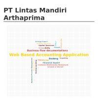 PT Lintas Mandiri Arthaprima - Project