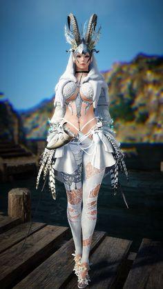 обои к играм http://game-topic.ru/oboi-k-onlajn-igram.html Armures, Cosplay Girls, Character Art, Character Concept, Anime Art, Fantasy Women, Fantasy Girl, Female Characters, Fantasy Characters