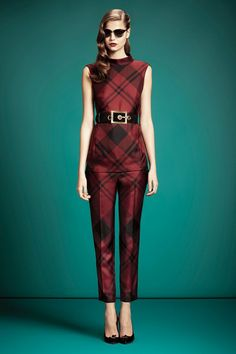 #Autumn #Winter #fashion #runway #trend #shopcade