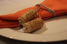Simple perfection is the best way to describe this elegant and tasteful napkin…
