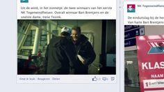 NK Tegenwindfietsen - Eneco (casefilm)  ADCN Lamp - Zilveren Bekroning Jury Actiemarketing