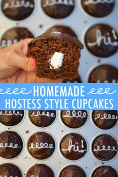 This recipe is bound to fill you with sweet sensory nostalgia. The finished cakes offer the familiar sight of this classic snack food, and all of the right flavors and textures in the right places. But with the pure ingredients and scratch-made taste, this is a sweet treat you can feel good about eating and sharing.