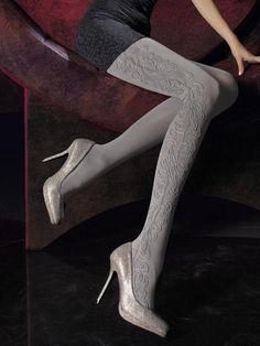 FIORE | Heaven 60 3D panty