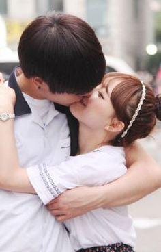 Cute Couple Quotes, Cute Couple Pictures, Couple Photos, Cute Couples Cuddling, Cute Couples Goals, Couple Goals, Korean Ulzzang, Ulzzang Boy, Girls Generation