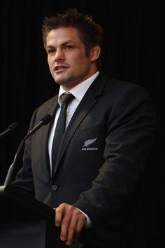 richie mccaw All Blacks Rugby Team, Nz All Blacks, World Cup Champions, Rugby World Cup, Rugby League, Rugby Players, Rugby Girls, Richie Mccaw, Maori