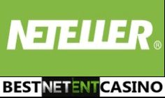 Neteller Casinos by NetEnt Neteller is a third party online payment processor or an e-wallet. It was founded in 1999 by the well-known company Optimal Payments PLC based in Canada. In 2004 the