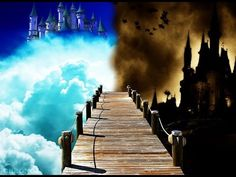 JUDGEMENT DAY - HEAVEN OR HELL AWAITS - YouTube (34:15) Uploaded July 11th 2016 TruthShockTV channel
