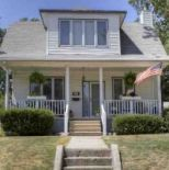 Incredible Find with Amazing Charm: 344 N Jefferson St. Papillion 68046