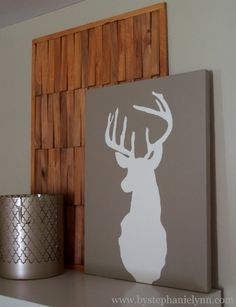 need to do this for our basement man cave!
