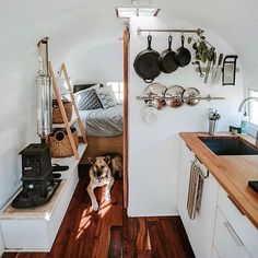 Best DIY Camper Interior Remodel Ideas You Can Try Right Now 40