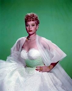 So Stylish! | Lucille Ball | Lucy_Fan | Flickr