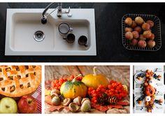 Marmorin AKO  #marmorin #ako #design #style #rustic #autumn #applepie #inspiration #decoration #kitchen #homedecor #beauty