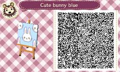 "mayor-totoro: ""Cute bunny wallpaper I made based off of this """