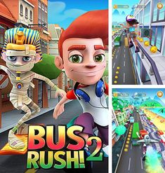 Bus rush 2 Hack is a new generation of web based game hack, with it's unlimited you will have premium game resources in no time, try it and get a change to become one of the best Bus rush 2 players. Bus rush 2 – control a cute character going fast on a … Rush 2, Game Resources, Cute Characters, Online Games, Ios, Android, Change