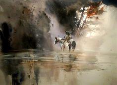From Deep Within by Artist Graham Flatt