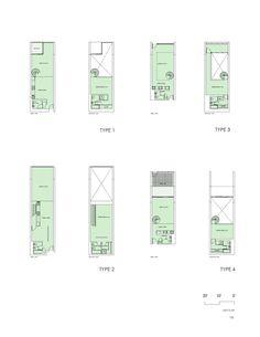Yerba Buena Lofts on Architecture Served