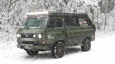 「vanagon custom headlights」の画像検索結果