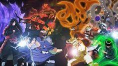 47 Koleksi Gambar Naruto Paling Keren Di Dunia HD