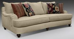 675 97x27hx45.5d TheRoomPlace.com - Marrakesh Upholstery Sofa