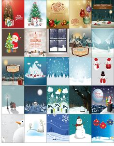 Free Printable-Winter Based Stickers for your Happy Planner