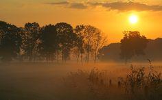 Sunrise -- beautiful....
