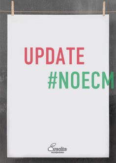 Come segnaliamo i nuovi post #NOECM? — News #NOECM — Medium