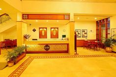 For a delightful stay book OYO 823 Hotel Abad Plaza in Kochi at ₹ ❆ AC Rooms, ✓ Free Wifi, 🍴 Complimentary Breakfast. Kochi, Stay Cool, Best Budget, Best Location, Free Wifi, Budget Hotels, Room, Awesome, Home Decor