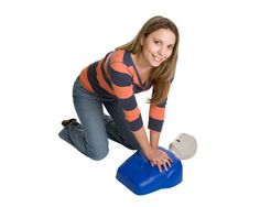 How to Perform CPR Just because you've seen it done on TV doesn't mean you know how to do it right