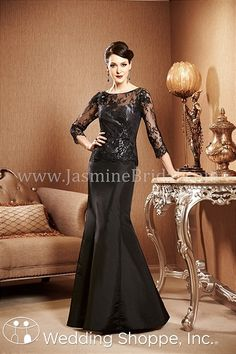 Jade Couture Mother of the Bride Dresses K158063