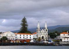 Madalena (Açores) – Wikipédia, a enciclopédia livre