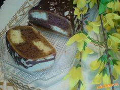 Roláda v oplátke s karamelovou plnkou ako štolverková Tiramisu, Ethnic Recipes, Desserts, Food, Tailgate Desserts, Deserts, Essen, Postres, Meals