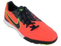 9ffe39cd0118 NIKE T90 Shoot IV TF Men s Soccer Boots Nike.  51.61