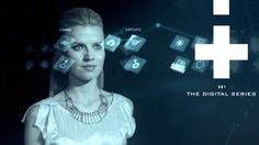 Gripping web-based transhuman sci-fi: international, great acting, plausible storyline.