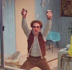 Hyde from That Show Hyde That 70s Show, Thats 70 Show, Photo Wall Collage, Picture Wall, Movies Showing, Movies And Tv Shows, 70s Aesthetic, Music Covers, Spotify Playlist