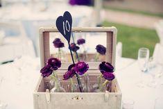 centros de mesa originales boda - Buscar con Google