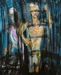 """Jacob's Double"" by Michael Hafftka"