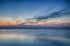 Fotograf A Sea of Blue von Nigel Jones auf 500px