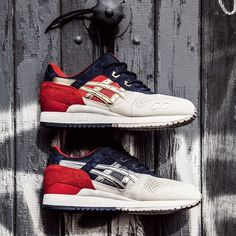 CONCEPTS x ASICS GEL