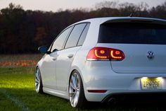 So i have a black GTI and am looking to put OEM interlagos wheels on her in the coming weeks to replace the disgusting denvers that are on the car. Golf 7 Gti, Mk6 Gti, Volkswagen Golf R, Iron Man, Alternative, Cars, Awesome, Sports, Autos