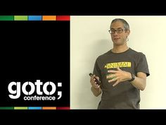 GOTO 2016 • Visualise, Document & Explore your Software Architecture • Simon Brown - YouTube