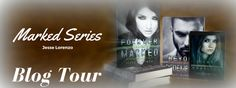 Tome Tender: Jesse Lorenzo's FOREVER MARKED Series Tour