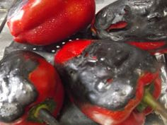 Hellena ...din bucataria mea...: Ardei copt la borcan Stuffed Peppers, Vegetables, Salads, Veggies, Vegetable Recipes, Stuffed Pepper