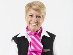 #WestJet employees to wear pink in support of breast cancer research - Calgary Herald: Calgary Herald WestJet employees to wear pink in…