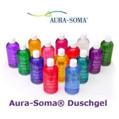 Aura-Soma® - bring Farben voll Licht in dein Leben - aurasomashop.at