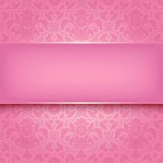 Fabric of Floral Patterns design vector set 07